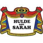 Kroonschild Hulde aan Sarah kopen